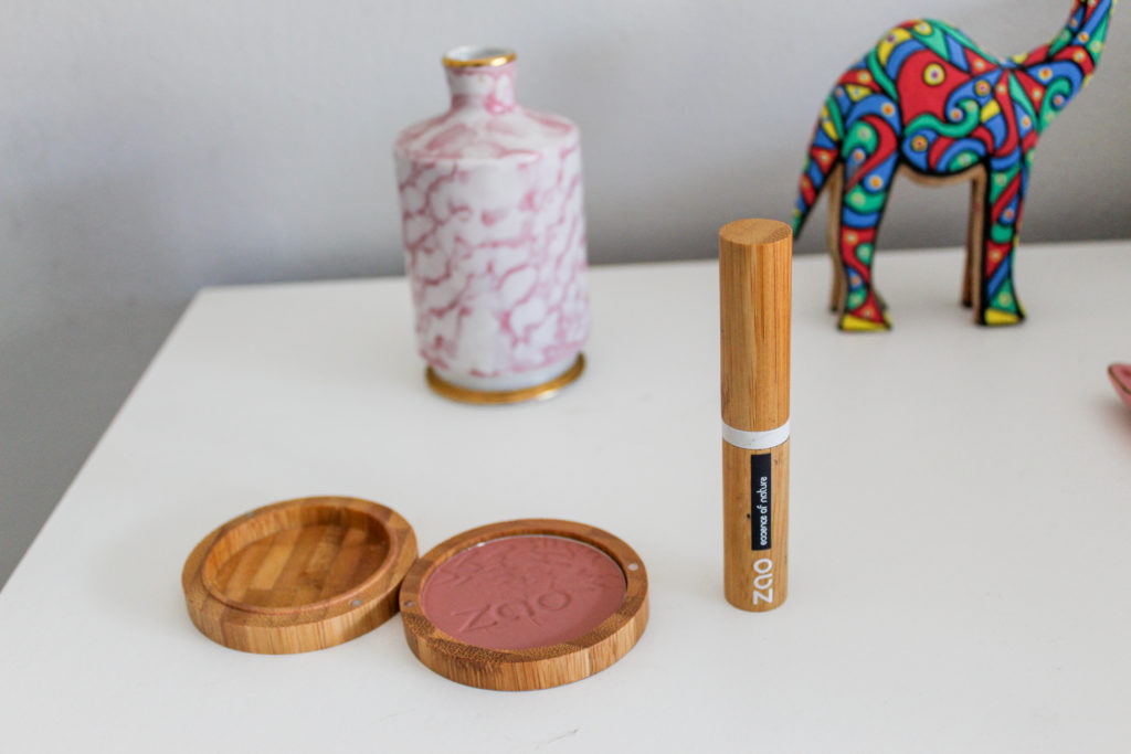 ZAO MAKE UP ECOLÓGICO SOSTENIBLE BAMBÚ