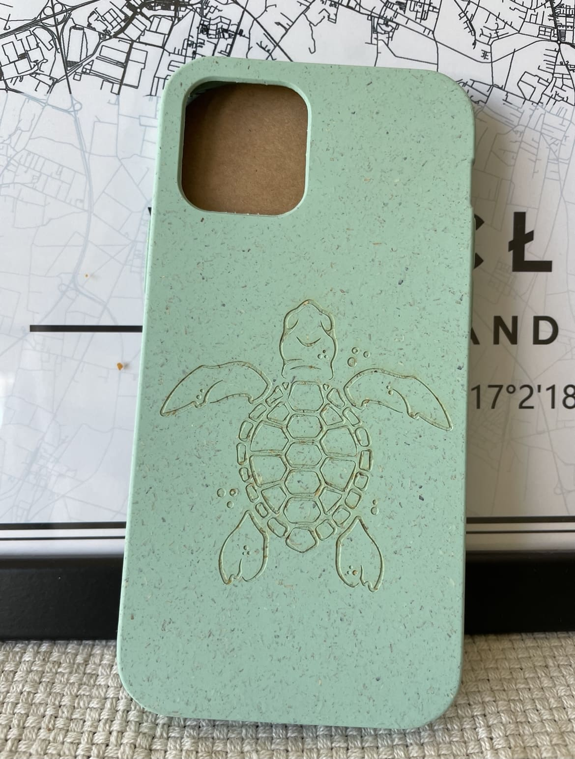 review funda compostable ecofriendly Pela