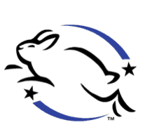 LOGO CRUELTY-FREE LEAPING BUNNY CCIC